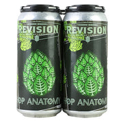 Revision Hop Anatomy Pale Ale