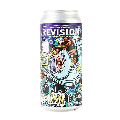 Revision Hops In A Can