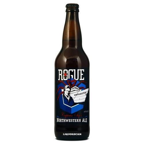 Rogue Captain Sig's Northwestern Ale