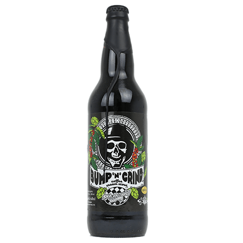 SKA Bump 'n' Grind Coffee Cream Stout