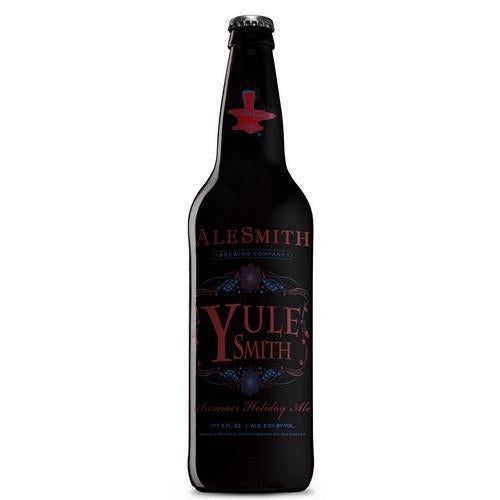 AleSmith YuleSmith Summer Double IPA