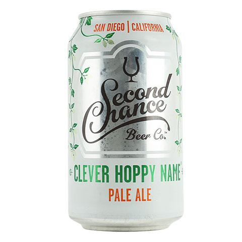 second-chance-clever-hoppy-name
