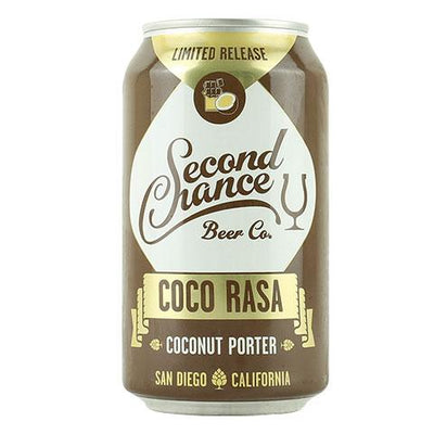 Second Chance Coco Rasa Porter