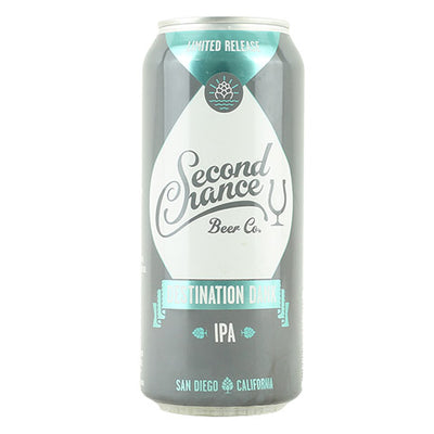 Second Chance Destination Dank IPA