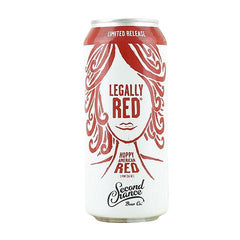 Second-Chance-Legally-Red-16OZ-CAN