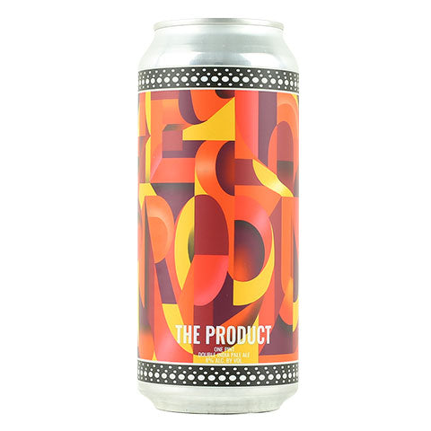 Short Throw The Product Double IPA