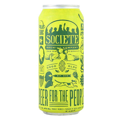 Societe World Of Wonders IPA