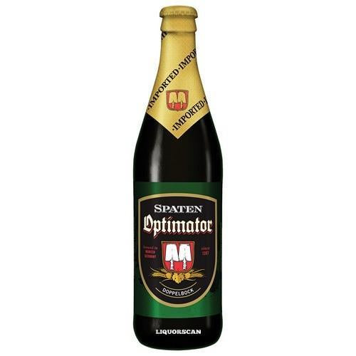 Spaten Optimator Doppelbock