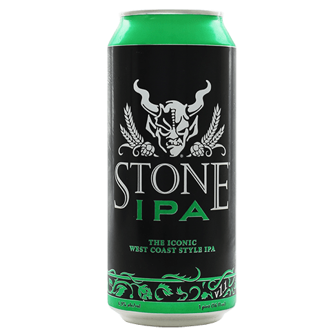 Stone ipa buy craft beer online from craftshack the for Purchase craft beer online