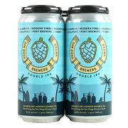 Stone San Diego Brewers United Double IPA