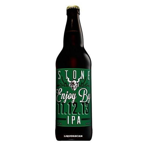 Stone Enjoy By 11.12.13 IPA