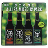 Stone Mixed 12 Pack Edition 1 2017