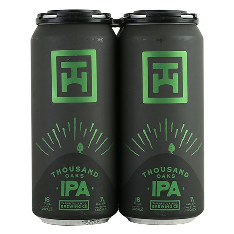 Tarantula Hill Thousand Oaks IPA