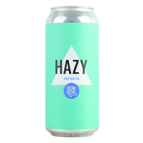 Temescal Hazy Juicy Hazy IPA