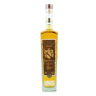 The Bad Stuff Tequila Extra Anejo
