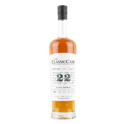the-classic-cask-glen-moray-22-year-old-single-malt-scotch-whisky