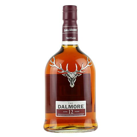 The Dalmore 12-Years Old Whisky