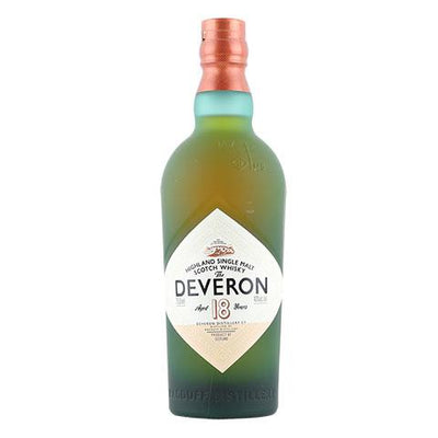 the-deveron-18-year-old-scotch-whisky