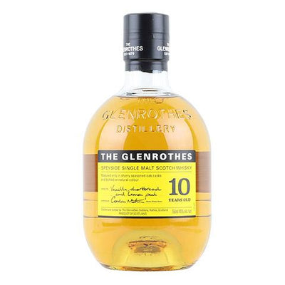 the-glenrothes-10-year-old-speyside-whisky
