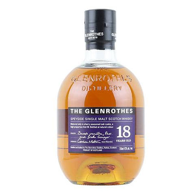 the-glenrothes-18-year-old-speyside-whisky