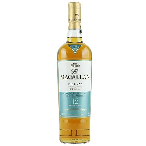 the-macallan-15-year-old-fine-oak-whisky