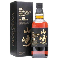 the-yamazaki-18-year-old-single-malt-whisky