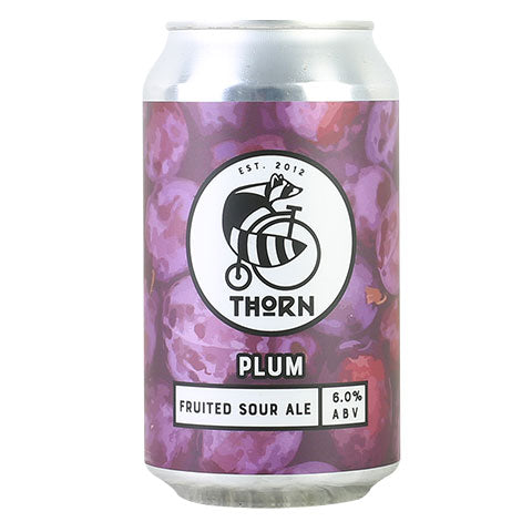Thorn Low Hanging Sour: Plum