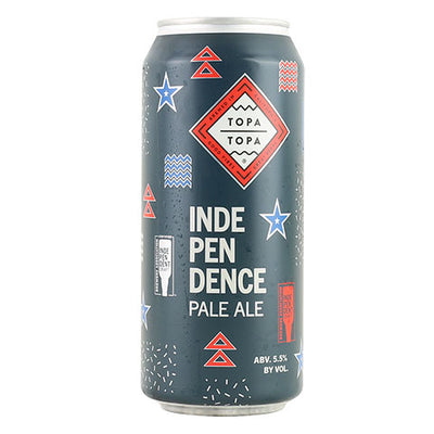 Topa Topa Independence Pale Ale