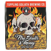 toppling-goliath-fire-skulls-money