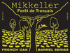 Mikkeller Foret de Troncais Light Toasted Barley Wine