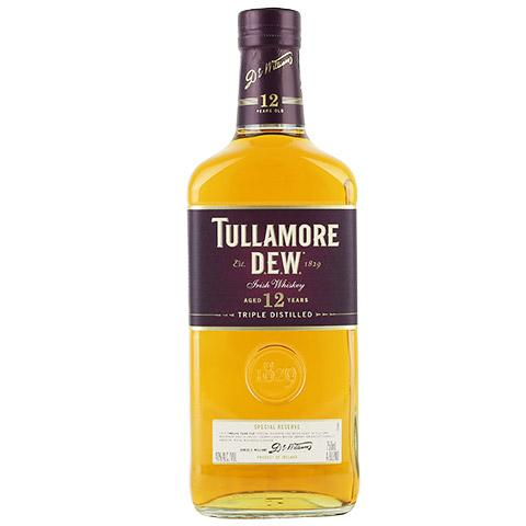 Tullamore D.E.W. 12-Year Special Reserve Irish Whiskey