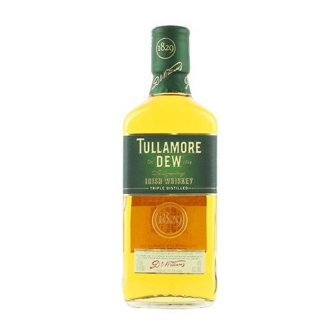 Tullamore D.E.W.Original The Legendary Irish Whiskey