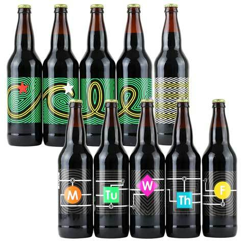 Cycle Rare Beer 10PK