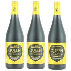 Ommegang Game of Thrones - Queen of the Seven Kingdoms 3PK