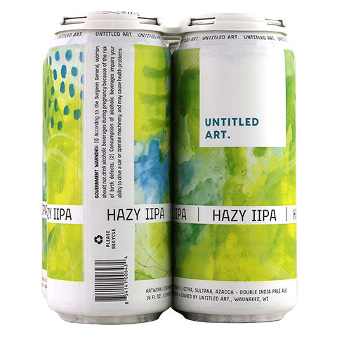 Untitled Art Hazy IIPA Version 9