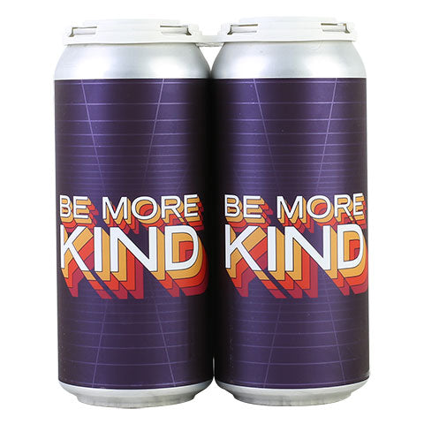 Urban Roots Be More Kind IPA