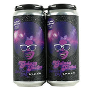 Urban Roots Galaxy Tactics Double IPA