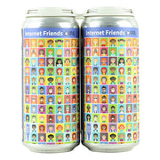 Urban Roots Internet Friends IPA