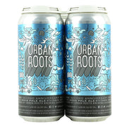 Urban Roots Travelers Welcome 2 IPA