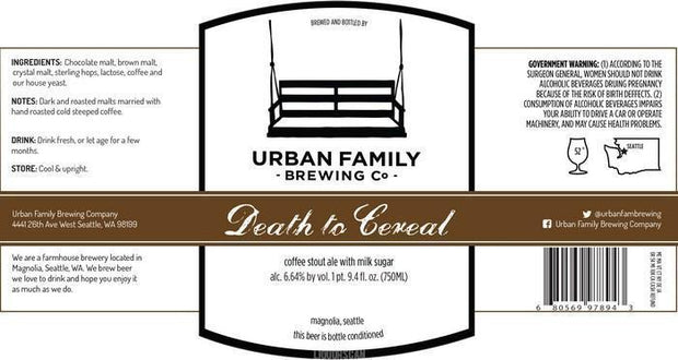 urban-family-death-to-cereal-coffee-milk-stout