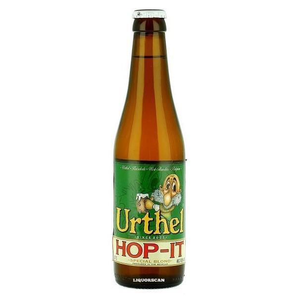 Urthel Hop-It Belgian IPA