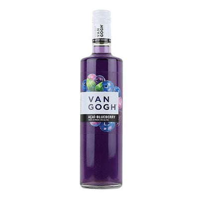 Van Gogh Açaí-Blueberry Vodka