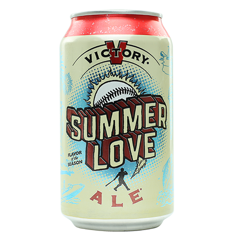 Victory Summer Love