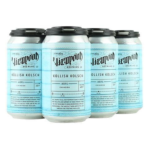 Viewpoint Koollish Kolsch
