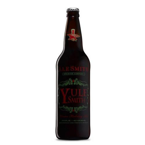 AleSmith YuleSmith Winter Imperial Red Ale