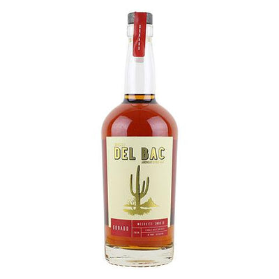 whiskey-del-bac-dorado-mesquite-smoked-single-malt-whiskey