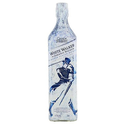 Game Of Thrones White Walker by Johnnie Walker