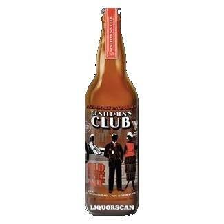 Widmer Brothers Cigar City Gentlemen's Club New Oak