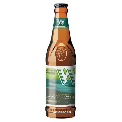 Widmer Brothers Columbia Common Spring Ale