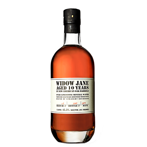 Widow Jane 10 Year Straight Bourbon Whiskey